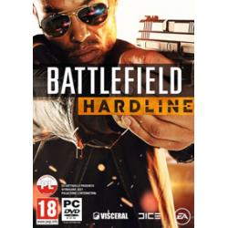 Battlefield Hardline [POL] (nowa) (PC)