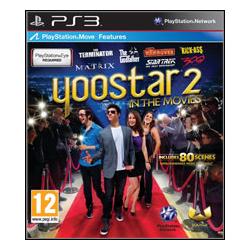 YOOSTAR 2 [ENG] (Używana) PS3