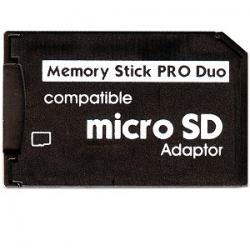 Adapter MicroSoft ProDuo