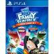 HASBRO FAMILY  FUN PACK  (4 gry w 1) [POL] (używana) PS4