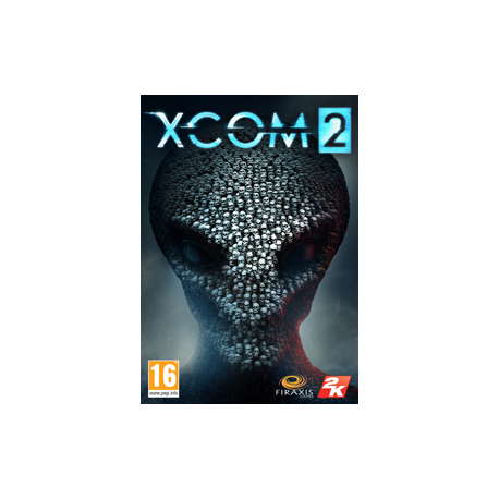 XCOM 2 [POL] (nowa) (PC)