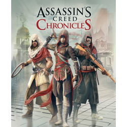 Assassin's Creed Chronicles [POL] (nowa) (PC)