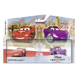 Figurki Infinity 1.0 Auta Świat (nowa)
