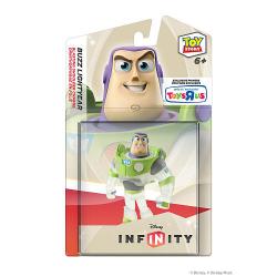 Figurki Infinity 1.0 Buzz Astral (nowa)