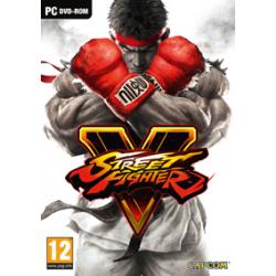 Street Fighter V [POL] (nowa) (PC)