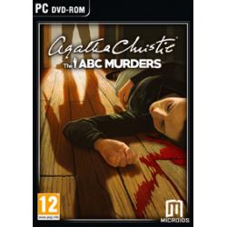 Agatha Christie The ABC Murders [POL] (nowa) (PC)