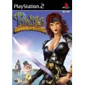 Pirates The Legends Of Black Kat [ENG] (używana) (PS2)