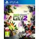 PLANTS VS ZOMBIES GARDEN WARFARE 2 [pl] (nowa) (PS4)