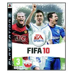 FIFA 10 [PL] (Używana) PS3