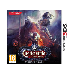 Castlevania Lords of Shadow Mirror of Fate HD [ENG] (używana) (3DS)