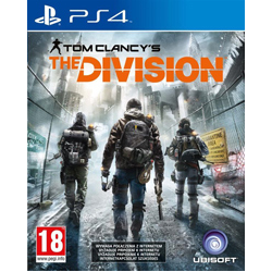 TOM CLANCY'S THE DIVISION [POL] (nowa) (PS4)