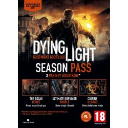 DYING LIGHT Season Pass [POL] (NOWA) (PC)