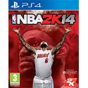NBA 2K14 [ENG] (nowa) (PS4)