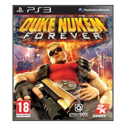DUKE NUKEM FOREVER [ENG] (Używana) PS3