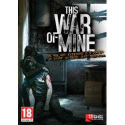 This War of Mine [POL] (nowa) (PC)