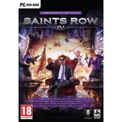 Saints Row IV [ENG] (nowa) (PC)