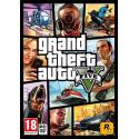 Grand Theft Auto V [POL] (nowa) (PC)