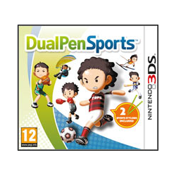 DualPenSports [ENG] (nowa) (3DS)