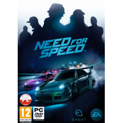 Need for Speed [POL] (nowa) (PC)