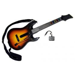 Guitar Hero Gitara (używana) (PS2)