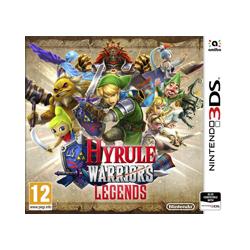 Hyrule Warriors Legends [ENG] (nowa) (3DS)