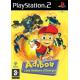 ADIBOU LES VOLEURS D'ENERGIE[Inny] (używana) (PS2)