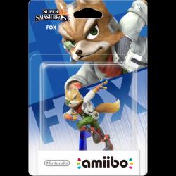 amiibo Smash Fox 6(nowa)