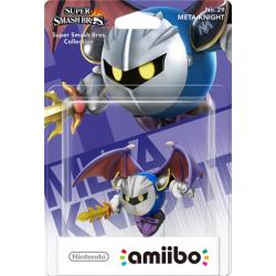 amiibo Smash Meta Knight 29 (nowa)