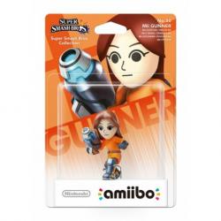 amiibo Smash Mii Gunner 50 (nowa)