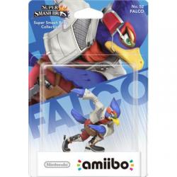 amiibo Smash Falco 52  (nowa)