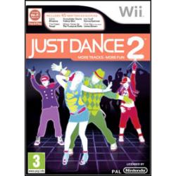 Just Dance 2 [ENG] (używana) (Wii)