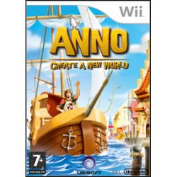 Anno 1404 [ENG] (używana) (Wii)