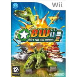 BWii [ENG] (używana) (Wii)