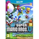 New Super Mario Bros. U [ENG] (używana) (WiiU)