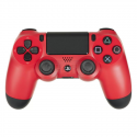 PlayStation DualShock 4 Wireless Controller Red (używana) (PS4)