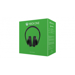 Słuchawki Xbox One [ENG] (używana) (XONE)