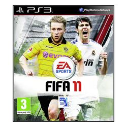 FIFA 11 [PL] (Używana) PS3