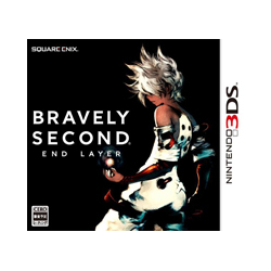 Bravely Second End Layer [ENG] (nowa) (3DS)