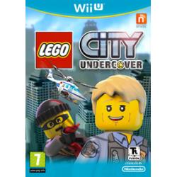 LEGO City Undercover SELECT [ENG] (NOWA) (WiiU)
