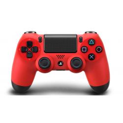 PAD PS4 v1 CZERWONY   (używana) (PS4)