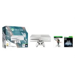 Xbox One 500GB  Quantum Break Edition NOWA