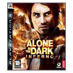 ALONE IN THE DARK  [ENG] (używana) (PS3)
