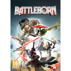 Battleborn [POL] (nowa) (PC)