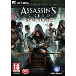Assassin's Creed Syndicate [POL] (nowa) (PC)