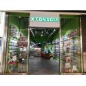 X-CONSOLE SP.z o.o. C.H. Serenada Kraków